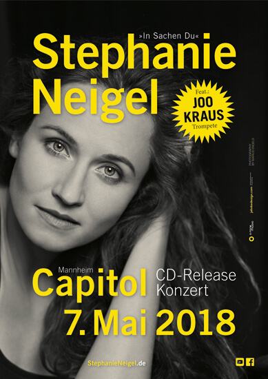 plakat/poster stephanie neigel jahnkedesign hessen
